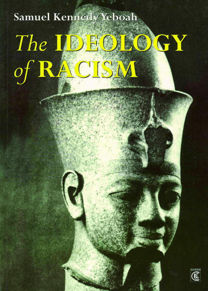 the ideologies of racism and nativism essay