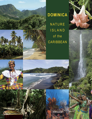 DOMINICA Nature Island of the Caribbean