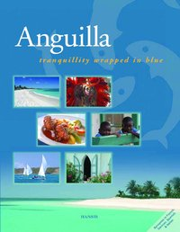 ANGUILLA Tranquillity Wrapped in Blue