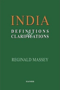 INDIA Definitions & Clarifications