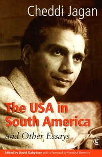 THE USA IN SOUTH AMERICA and Other Essays