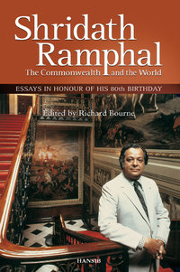 SHRIDATH RAMPHAL The Commonwealth and the World
