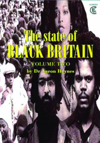 THE STATE OF BLACK BRITAIN Vol. 2