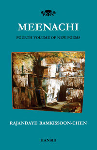 MEENACHI Fourth Volume of New Poems
