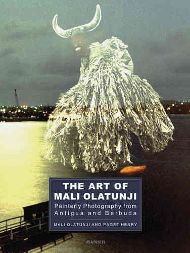 THE ART OF MALI OLATUNJI Painterly Photography from Antigua and Barbuda