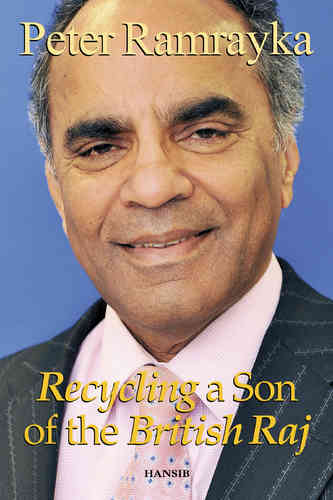 RECYCLING A SON OF THE BRITISH RAJ