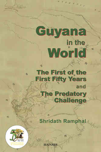 GUYANA IN THE WORLD