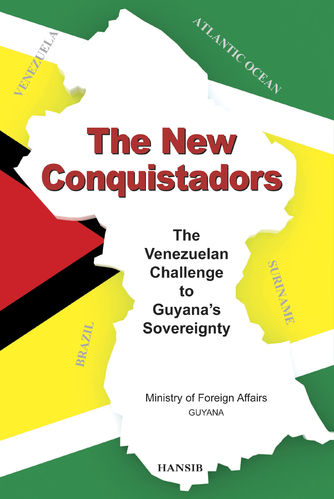 THE NEW CONQUISTADORS
