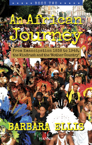 AN AFRICAN JOURNEY Book Two